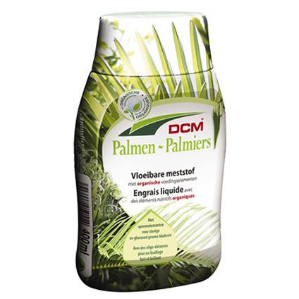 vloeibare meststof voor palmen 400ml